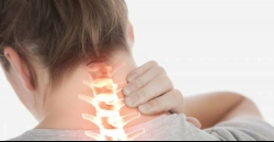 Cervical pain and its Symptoms