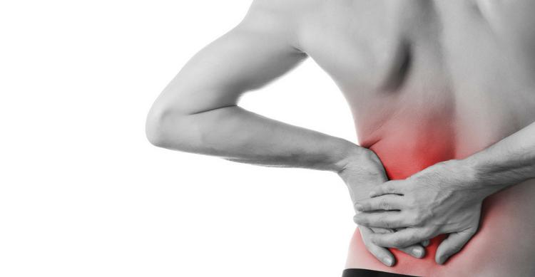 Ergonomic Injuries