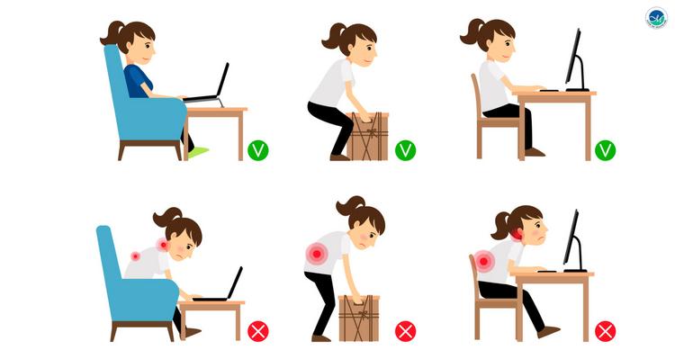 Body Mechanics and Posture