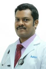 Dr. Arun Thangaraj