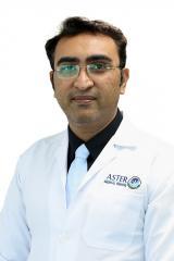 Dr. Prashant Pradeep Agarkar