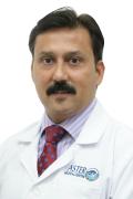 Dr. Kirti Mohan Marya