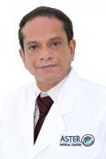 Dr. Abraham Paul