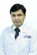 Dr. Ankush Bansal